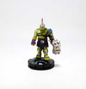 Hulk-Thor-Ragnarok-Marvel-Heroclix-figure-FCBD-2018-Exclusive