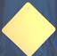 Blue Heeler Dog Xing Sign