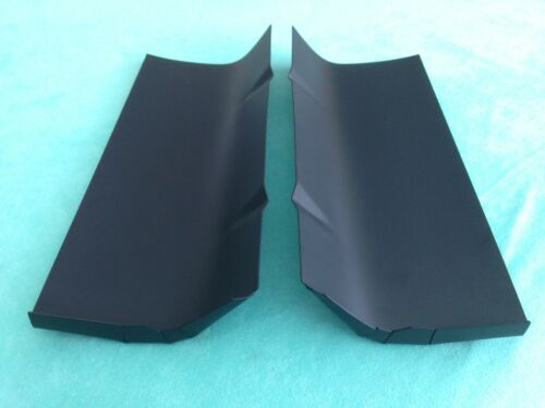 MX5 Eunos Miata MK1 tipo a alféizar de la reparación de paneles traseros Ambos Lados guía Schweller