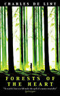 Forests of the Heart by Charles De Lint (Paperback, 2002)