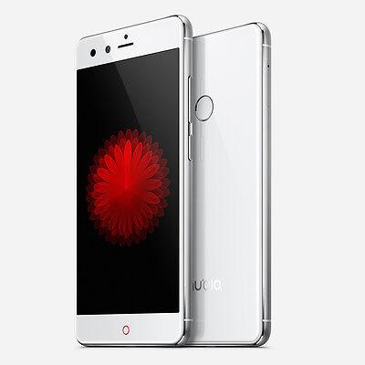 ZTE Nubia Z11 Mini Android 5.1 Smartphone Snapdragon 617 Octa Core WIFI 3GB 64GB