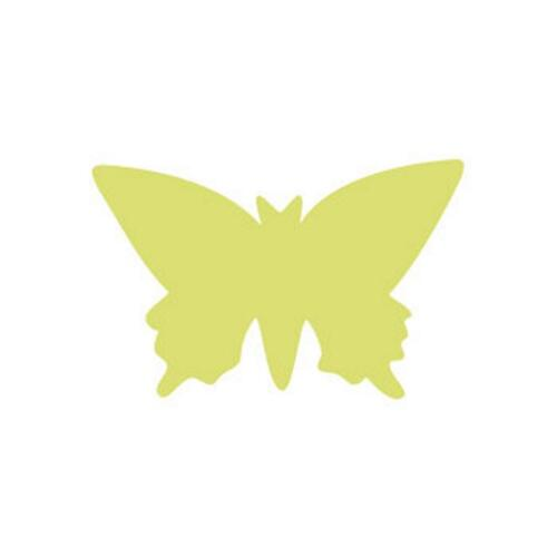 """Large Craft Punch 2/"""" Card Making Scrapbooking Paper Cut 5cm BUTTERFLY 2"""