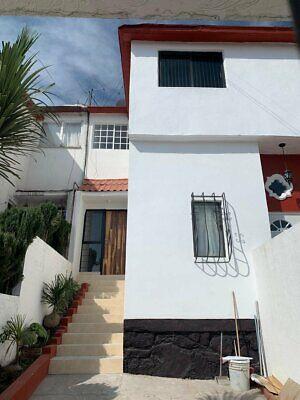 Casa Recien Remodelada en Las Alamedas Atizapan