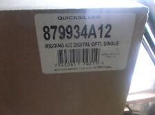 """NIB Mercury 3.0L V6//L3//L4 Optimax Ring Kit Piston .030/"""" 875257A12 856940A12"""