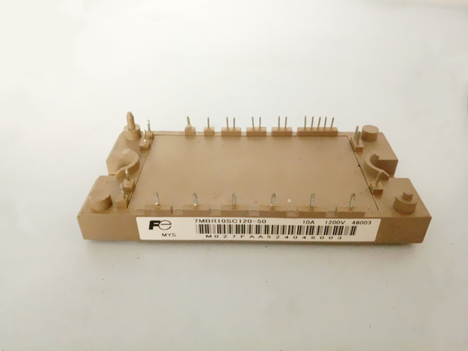 1PC NEW 7MBR10SC120-50 7MBR10SC-120-50 FUJI MODULE