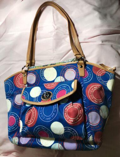 Frauen Shopper Trainer Totes Handtaschen Handtaschen Baumwolle SdqBwqC