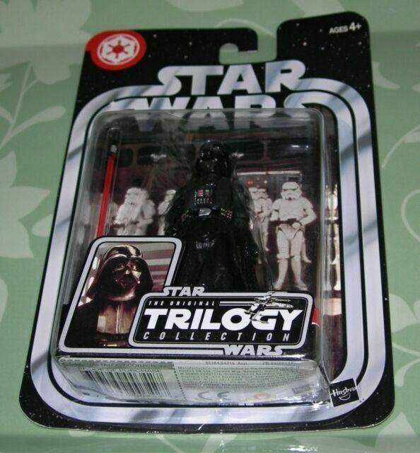 Otc Star Wars Original Trilogy Collection Darth Vader Death 34 Action Figure For Sale Online Ebay