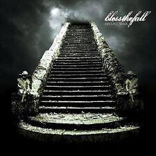 BLESSTHEFALL His last walk   CD ALBUM
