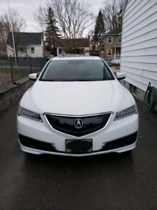 2015 Acura TLX - Tech Package