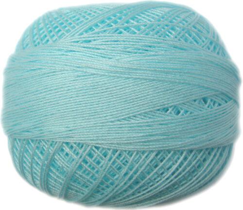 Venus # 40 20g 230m crochet cotton laçage Tatting thread le tableau 1 de 2