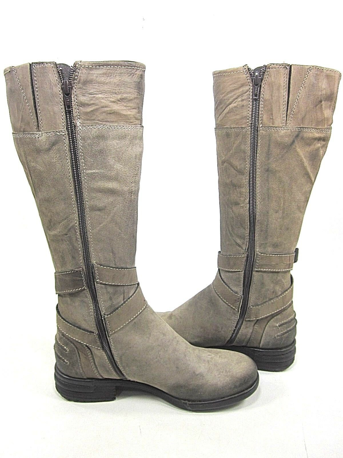 KHRIO BY JOSEPH GRIFFIN, 20509 BOOT, WOMEN'S, FISIERE KOALA, US US US 6M, NEW  DISPLAY 43adf0