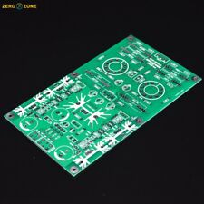 Audio & Video Replacement Parts Lite Ls29 Pcb Tube Buffer Preamplifier Board Pcb Based On Musical Fidelity X10-d Pre-amp Circuit Accessories & Parts