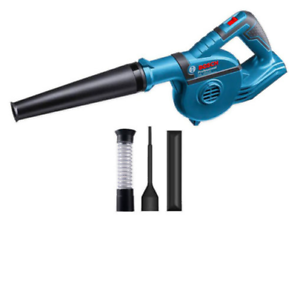 BOSCH GBL 18V-120 Professional with 4 accessories Bare Tool