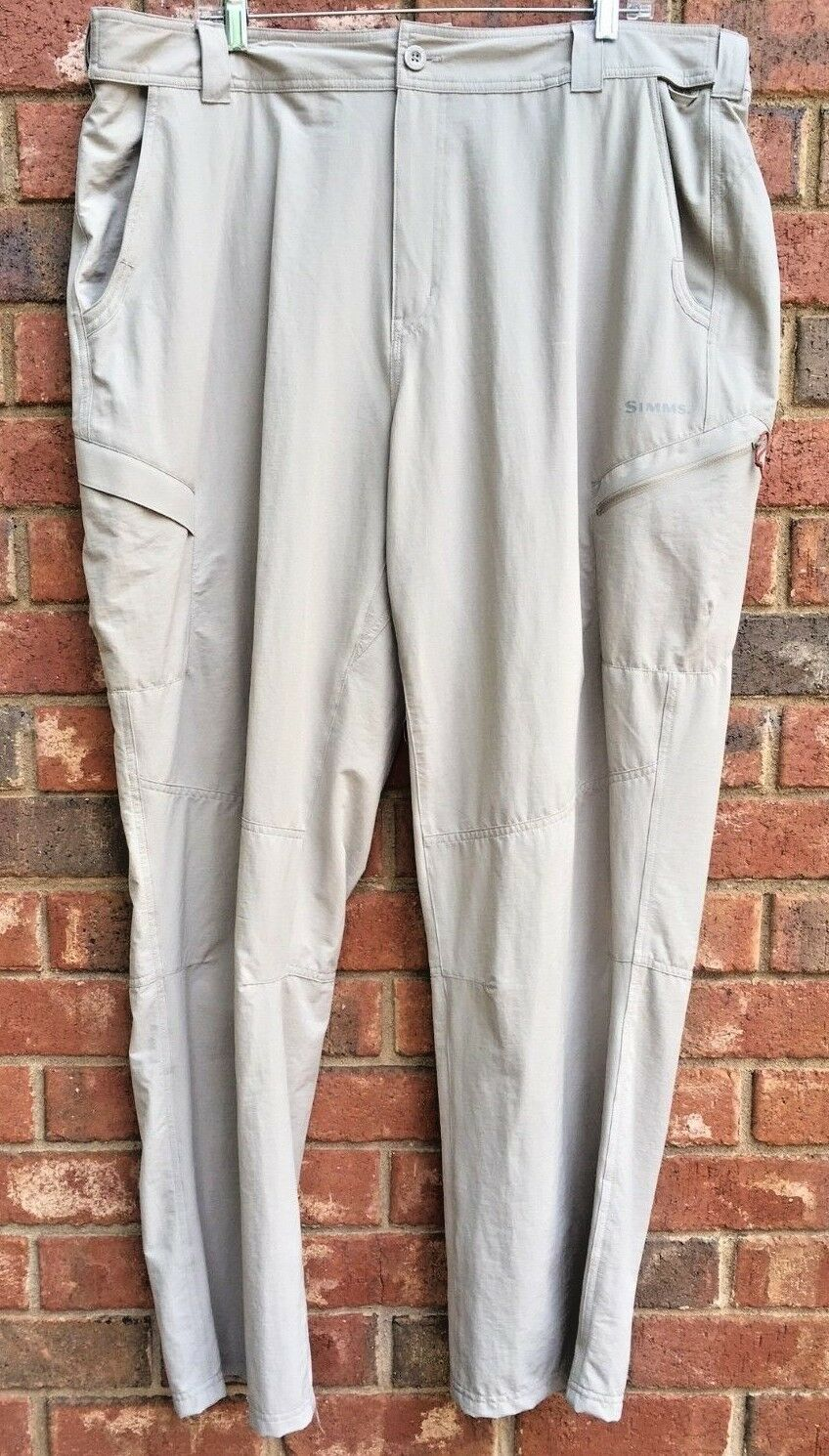 SIMMS GUIDE PANT  PANTS Dimensione XXL NEW WITH TAGS