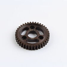 38T Mod1 Hardened Steel Spur Gear Quantity=1 PC