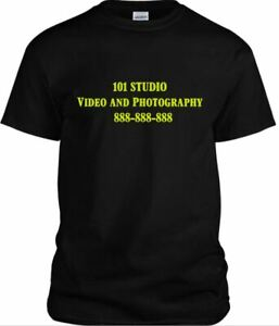 Personalized-Business-Custom-T-shirts-Your-Own-Text-Different-Colors-Promote-Yo