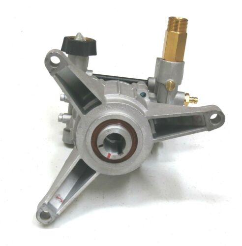 New 3100 PSI Upgraded POWER PRESSURE WASHER WATER PUMP fits Husky HU80722