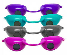 Tanning Bed Eyewear Goggles   3 Pair of  Peepers New Modern Colors for 2014