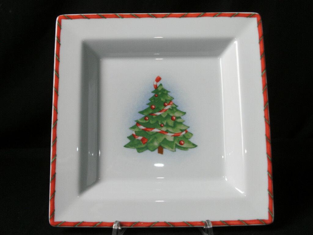 Hutschenreuther Weihnachtstraum 1 Schale 22 cm Neu | Kostengünstiger