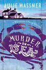 Murder-On-Sea by Julie Wassmer (Paperback, 2016)