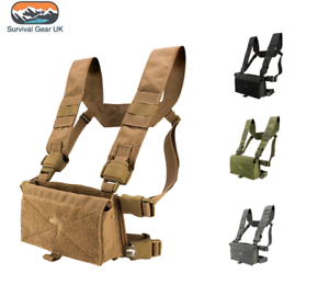 Viper VX Buckle Up Utility Rig Airsoft Tactical Quick Release Full Adjustment