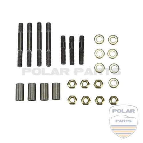 Montagesatz Abgaskrümmer Saab 900 9000 9-3 9-5