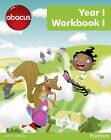Abacus Year 1 Workbook 1 by Jennie Kerwin, Ruth Merttens, Hilda Mertten (Paperback, 2013)