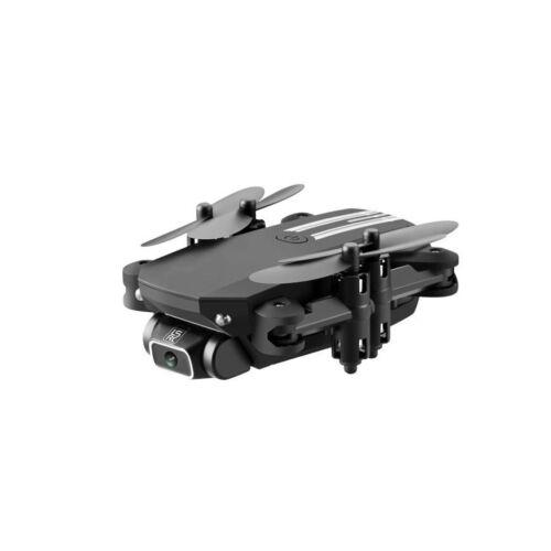 LS-MIN RC Drone FPV 480P HD Remote Control Quadcopter Wide Angle Storage