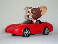 """Gremlins """"Gizmo mit Auto"""" Pull Back Figur Mogwai Sammelfigur Go Gismo Neca"""