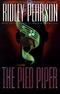 The Pied Piper by Ridley Pearson (1998, Hardcover)