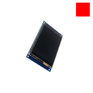 """3.2/"""" inch TFT LCD Display Module+Touch Screen Panel+PCB Adapter SSD1289 ILI9341"""