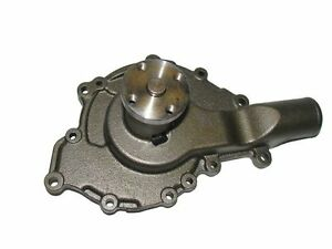 Details about NEW Water Pump 53 54 55 Buick 264 322 V8 Nailhead 1953 1954  1955