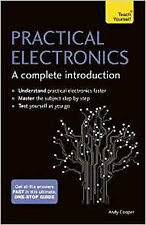 Practical Electronics: A Complete Introduction: Teach Yourself, New, Cooper, And