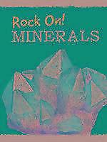 Minerals von Chris Oxlade (2017, Taschenbuch)