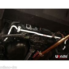 ULTRA RACING  Barra Anti-Rollio Posteriore (24mm) MITSUBISHI EVO 8 UR-AR24-119