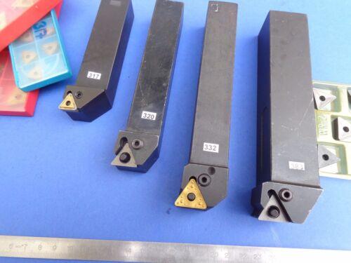 Wendeplattenhalter Wendeschneidplatten Halter PTFNL  2525 3232 Sandvik Widax