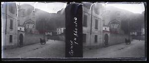 Italia-Come-Foto-Stereo-Placca-Da-Lente-VR12h3