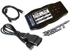 SCT X4 Flash Tuner Power Programmer 99-03 Ford Powerstroke 7.3L Diesel 7015