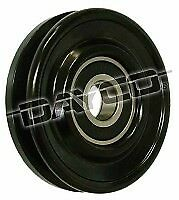 NULINE IDLER TENSIONER PULLEY for FORD FAIRLANE FAIRMONT FALCON LTD EP008