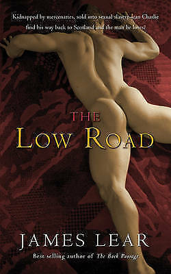 1 of 1 - The Low Road by James Lear (Paperback)