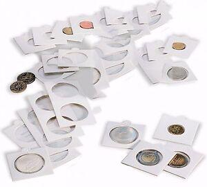 25-etuis-carton-blancs-pour-pieces-de-monnaie-diametre-au-choix-17-5-a-39-5-mm