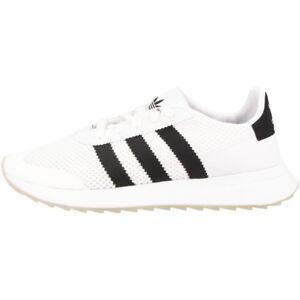 Damen Originals Scarpe Flb Da Ba7760 Donna White Ginnastica Black Adidas qOBIn