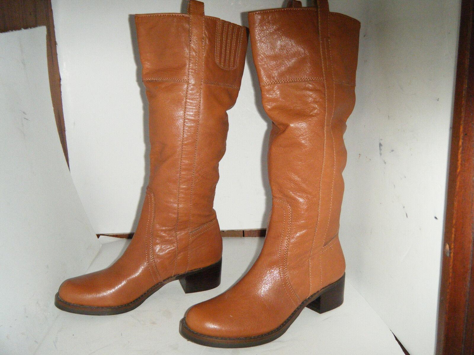 SOLE SOCIETY Fashion 6.5  Riding Stiefel Größe 6.5 Fashion B Woman 91a5b7