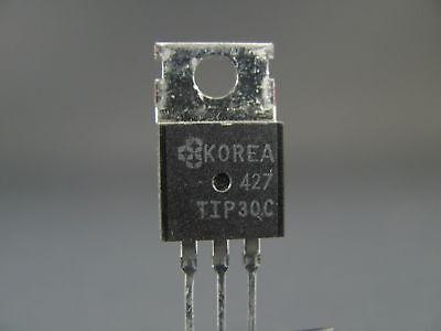 TIP41C NPN Transistor Taitron *NOS* 2x