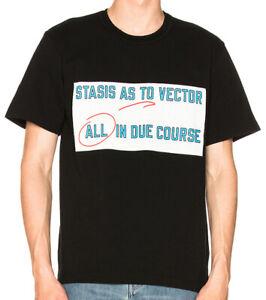 Due Sacai Detai Nuevas Course Sz Camiseta Black Medium all In etiquetas 380 ¡Guauu Zip 2 wZ4OqCOn