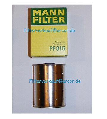 D 30 Ölfilter Kramer,Porsche D30 S D 40 usw Deutz  D 25.1 S MANN Vergl.PF815
