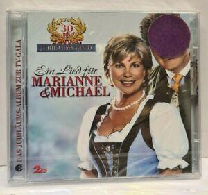 2CD Ein Lied für Marianne & Michael