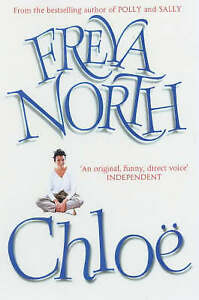 Chloe-North-Freya-Very-Good-Book