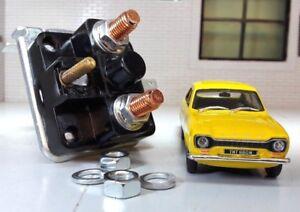 Ignicion-de-arranque-Ford-Escort-Mexico-Capri-Solenoide-Rele-Interruptor-SRB333