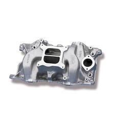 Weiand Intake Manifold 8022wnd Stealth Aluminum For Chrysler 318 360 La Mopar